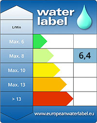 Water Label